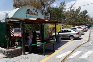Arequipa Zoo