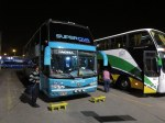 The bus to Tacna